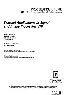 Wavelet Applications in Signal and Image Processing