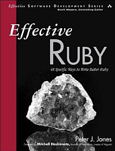 Effective Ruby Book