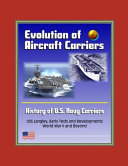 Evolution of Aircraft Carriers PDF