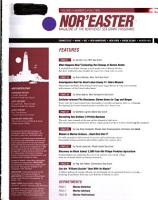Nor easter PDF