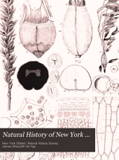 Natural history of New York ...: Part 5, Volume 2