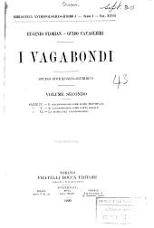 I vagabondi: studio sociologico-giuridico ...