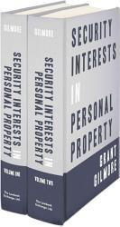Security Interests In Personal Property Book PDF
