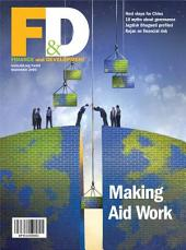 Finance and Development, September 2005: Volume 42, Issue 3