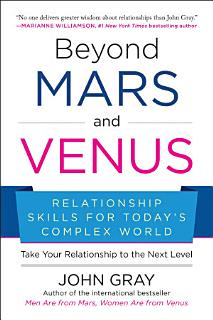 Beyond Mars and Venus Book
