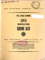 Pamphlet - Dept. of the Army