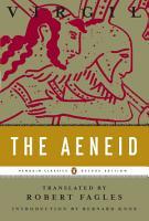 The Aeneid PDF