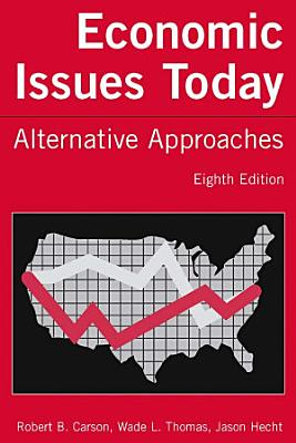 Economic Issues Today  Alternative Approaches PDF