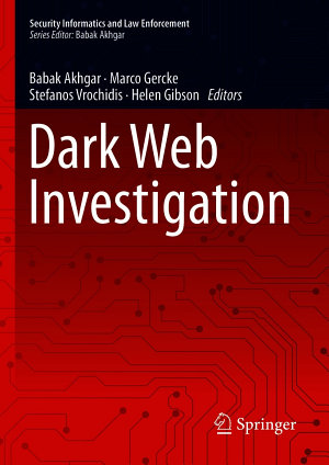 Dark Web Investigation
