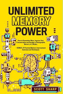 Unlimited Memory Power