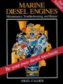 Marine Diesel Engines PDF