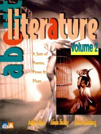 About Literature A Jazz Of Poems  Prose   Plays Volume 2
