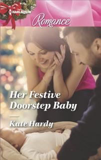 Her Festive Doorstep Baby Book