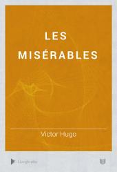 Les misérables: Volume 3