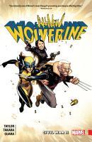 All New Wolverine Vol  2 PDF