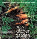 New Kitchen Garden Book