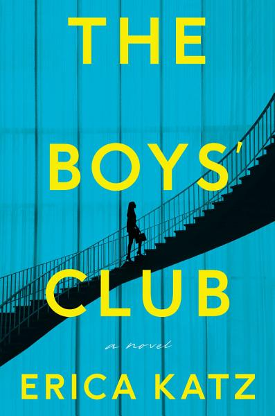 Download The Boys  Club Book