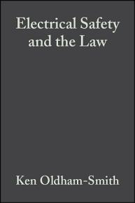 Electrical Safety and the Law PDF