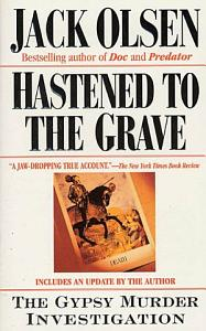 Hastened to the Grave Book
