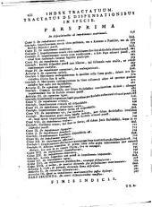 Praelectionum theologicarum Honorati Tournely continuatio sive Tractatus de universa theologia morali: tomus secundus ...