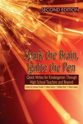 Spark The Brain Ignite The Pen Second Edition  Book PDF