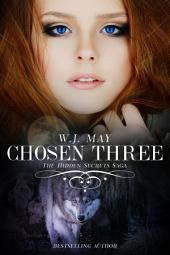 Chosen Three: Werewolf Shifter Paranormal Romance