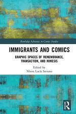 Immigrants and Comics