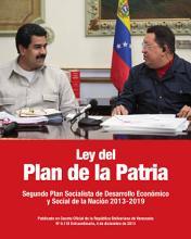 Ley del Plan de Patria 2013 2019 PDF