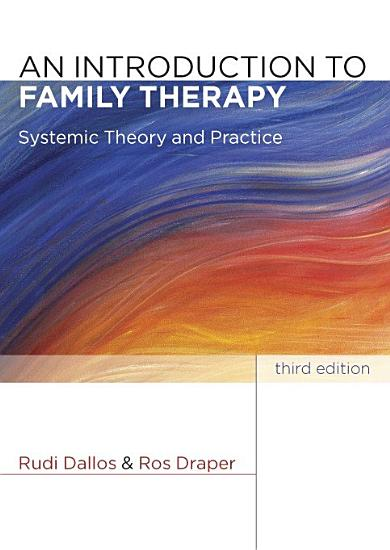 An Introduction to Family Therapy PDF