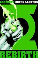 Absolute Green Lantern