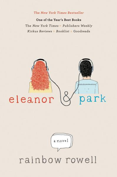 Download Eleanor   Park Book