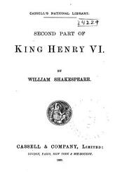Second Part of King Henry VI PDF