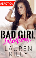 Bad Girl Intentions  Sexy Lesbian Lust  PDF