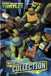 Mutant Origins: Collection (Teenage Mutant Ninja Turtles)