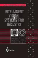 Intelligent Vision Systems for Industry PDF