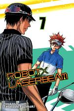 ROBOTxLASERBEAM, Vol. 7