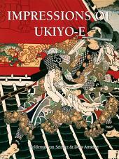 Impressions of Ukiyo-E