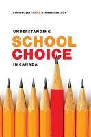 Understanding School Choice in Canada PDF