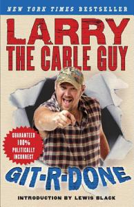Git R Done Book