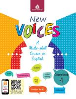 New Voices Coursebook     4 PDF