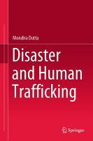 Disaster and Human Trafficking PDF