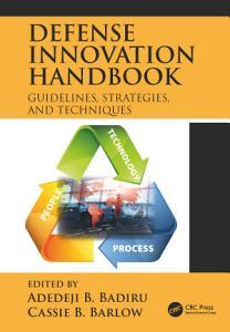 Defense Innovation Handbook PDF