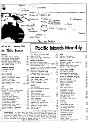 Pacific Islands Monthly