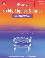 Discover! Solids, Liquids & Gases (eBook)