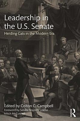 Leadership in the U S  Senate PDF