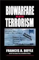 Download Biowarfare and Terrorism Book