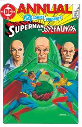 DC Comics Presents Annual (1982-) #4