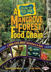 A Mangrove Forest Food Chain: A Who-Eats-What Adventure in Asia