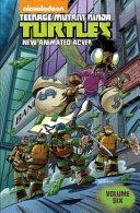 New Animated Adventures