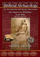 Biblical Archaeology PDF